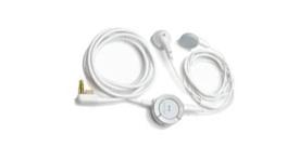 Audífonos y Control