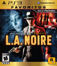 L.A. Noire™