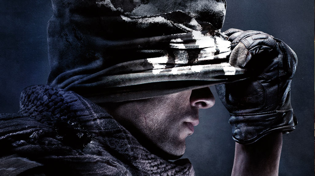 Call of Duty®: Ghosts - PS4™ Juego