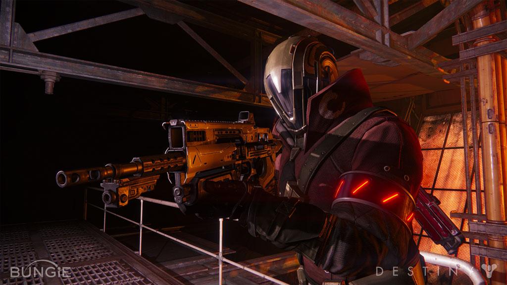 Destiny - PS4™ Juego