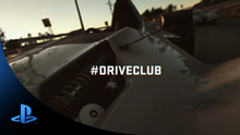 Driveclub PS4™ Game
