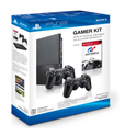Gamer Kit para PS2 con Gran Turismo 4
