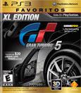 Gran Turismo® 5