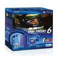 Paquete Gran Turismo®6 con PS3™