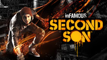 inFamous Second Son PS4™ Game