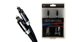 Cable Óptico Digital