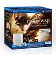 God of War: Ascension™ Edición de Colección con PS3 y 6 juegos
