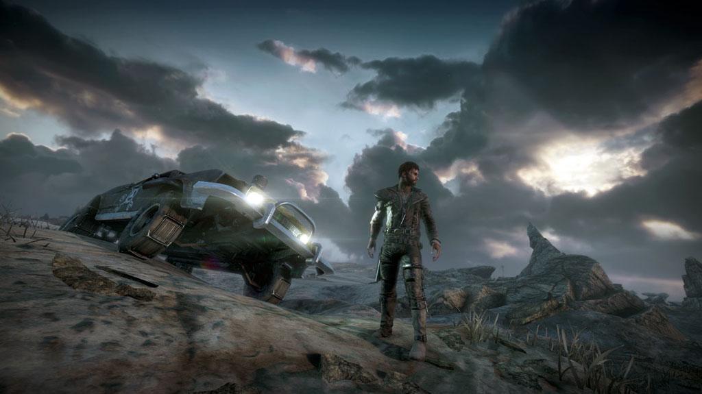 Mad Max - PS4™ Juego