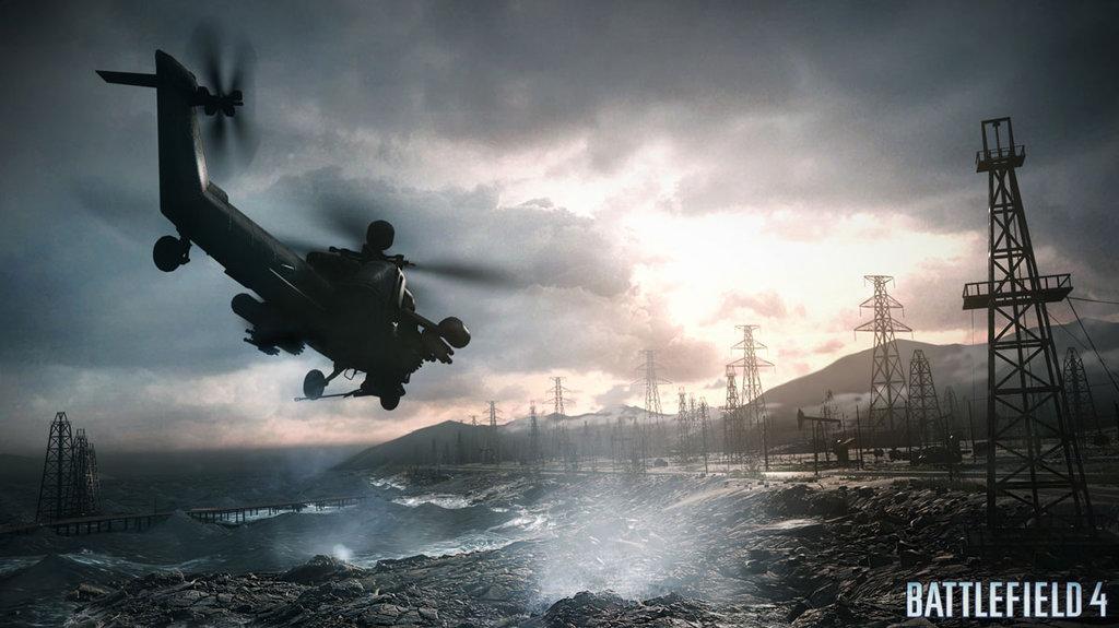 Battlefield 4 - PS4™ Juego