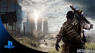 Battlefield 4 Juego - PS4™