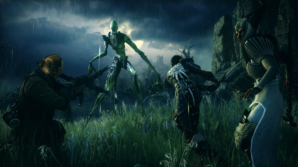 Dragon Age™: Inquisition - PS4™ Juego