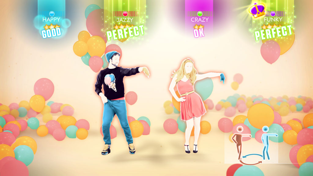 Just Dance® 2014 - PS4™ Juego