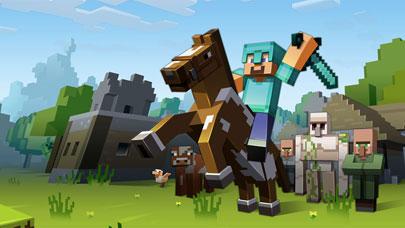 Minecraft: Playstation® 4 Edition Juego - PS4™