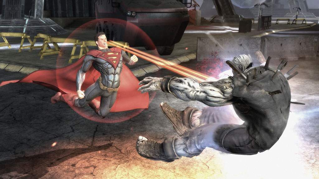 Injustice: Gods Among Us Ultimate Edition - PS4™ Juego