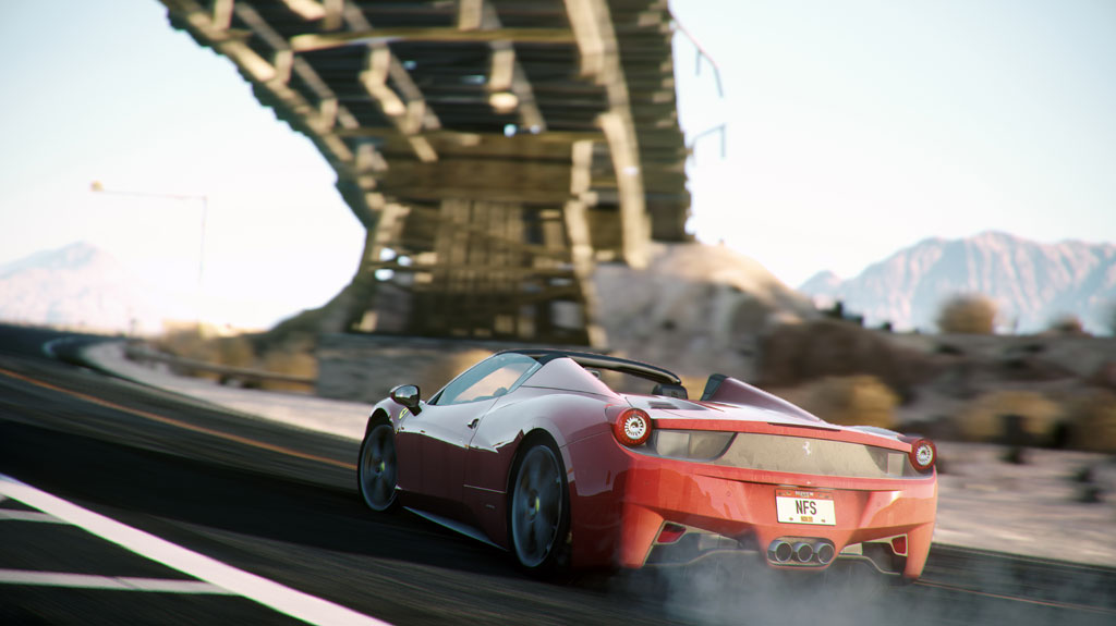 Need for Speed™ Rivals - PS4™ Juego
