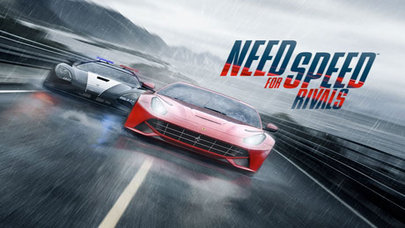 Need for Speed™ Rivals Juego - PS4™