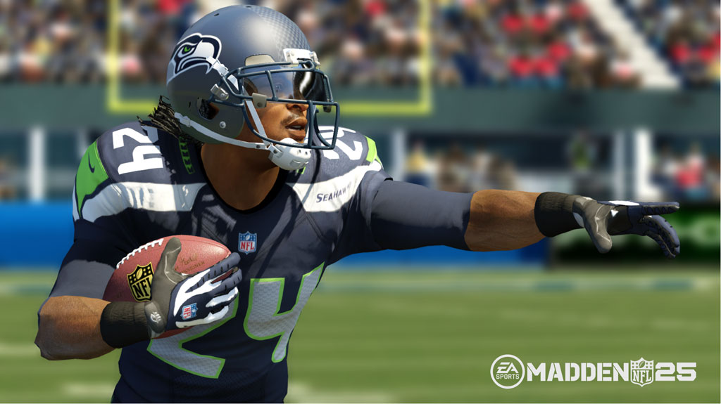 Madden NFL 25 - PS4™ Juego