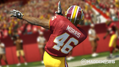 Madden NFL 25 Juego - PS4™