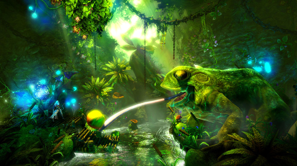 Trine 2: Complete Story - PS4™ Juego