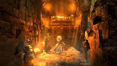 Trine 2: Complete Story Juego - PS4™