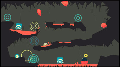 Sound Shapes™ Juego - PS4™