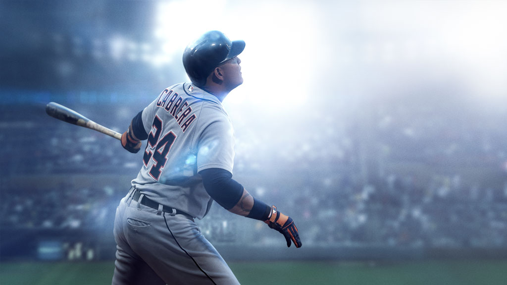 MLB® 14 The Show™ - PS4™ Juego