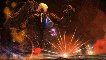 FINAL FANTASY XIV: A Realm Reborn (Beta Version) Juego - PS4™