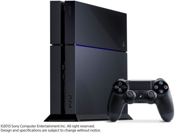 PlayStation®4 sistema