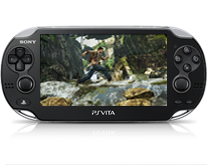 Sistema PlayStation®Vita Wi-Fi