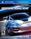 Ridge-Racer