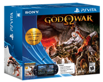 God of War® PlayStation®Vita Bundle