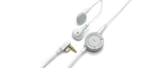Audífonos con Control Remoto (para serie PSP®-2000 y 3000)