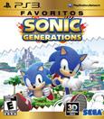 Sonic Generations™