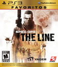 Spec Ops®: The Line