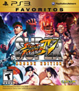 Super Street Fighter® IV Arcade Edition