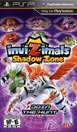 inviZimals™: Shadow Zone