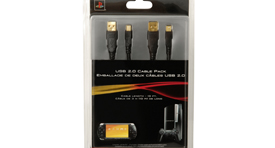 Paquete de Cables USB 2.0