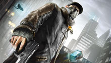 Watch_Dogs PS4™ Game