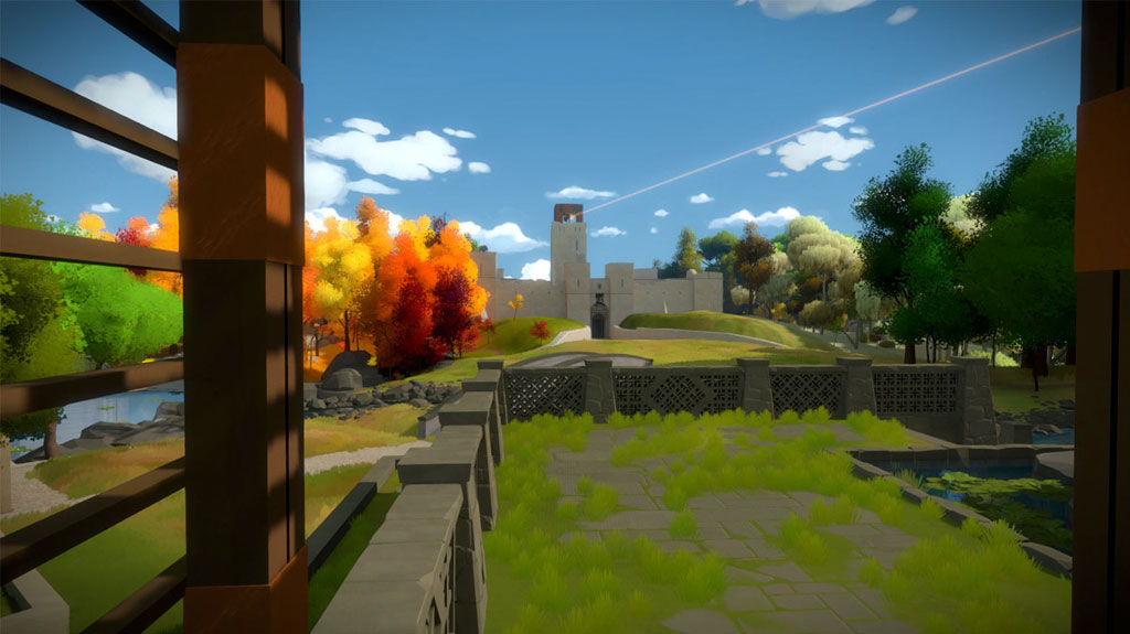 The Witness - PS4™ Juego